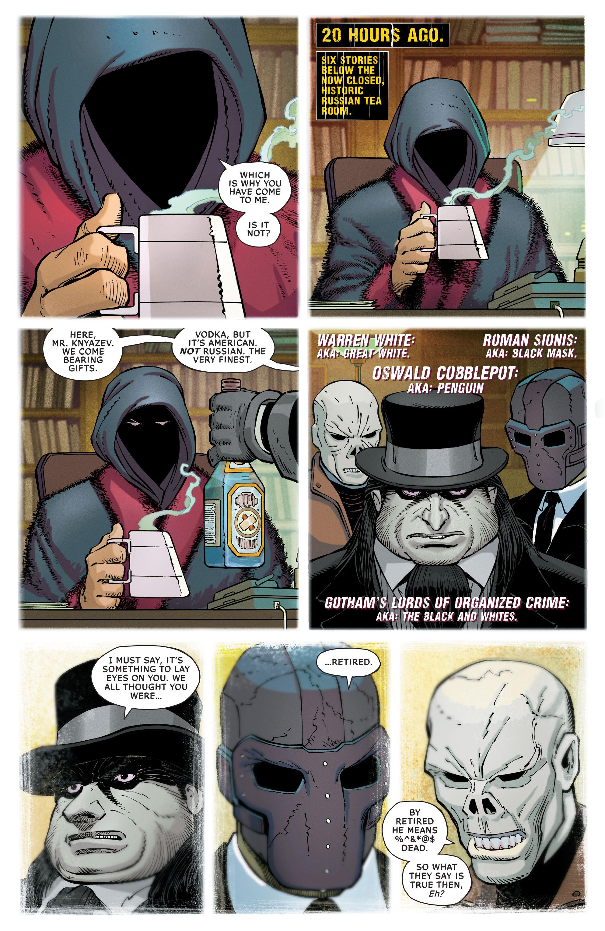 Read online All-Star Batman comic -  Issue #2 - 17
