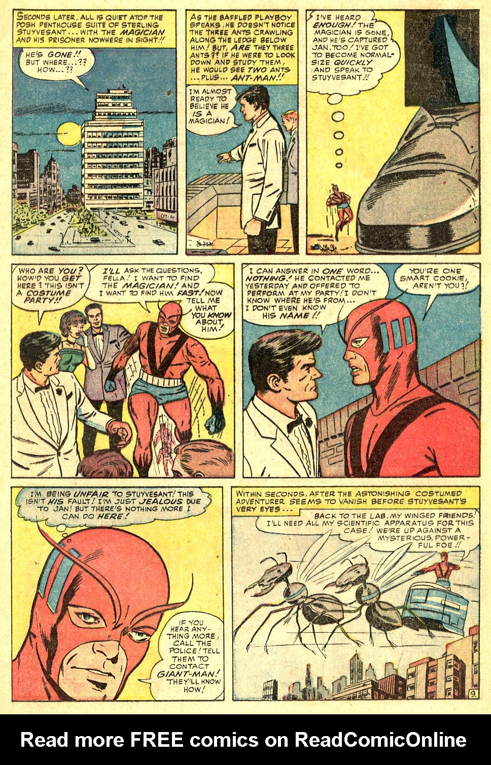 Tales to Astonish (1959) issue 56 - Page 13