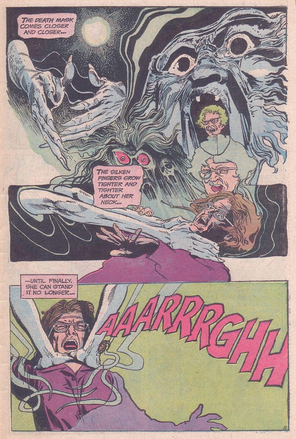 Read online Adventure Comics (1938) comic -  Issue #428 - 31