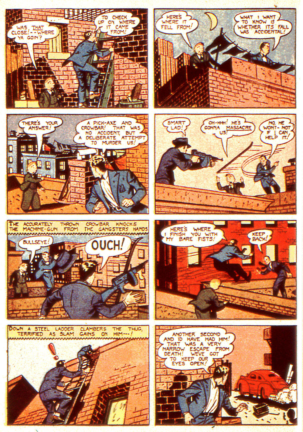 Detective Comics (1937) 40 Page 58