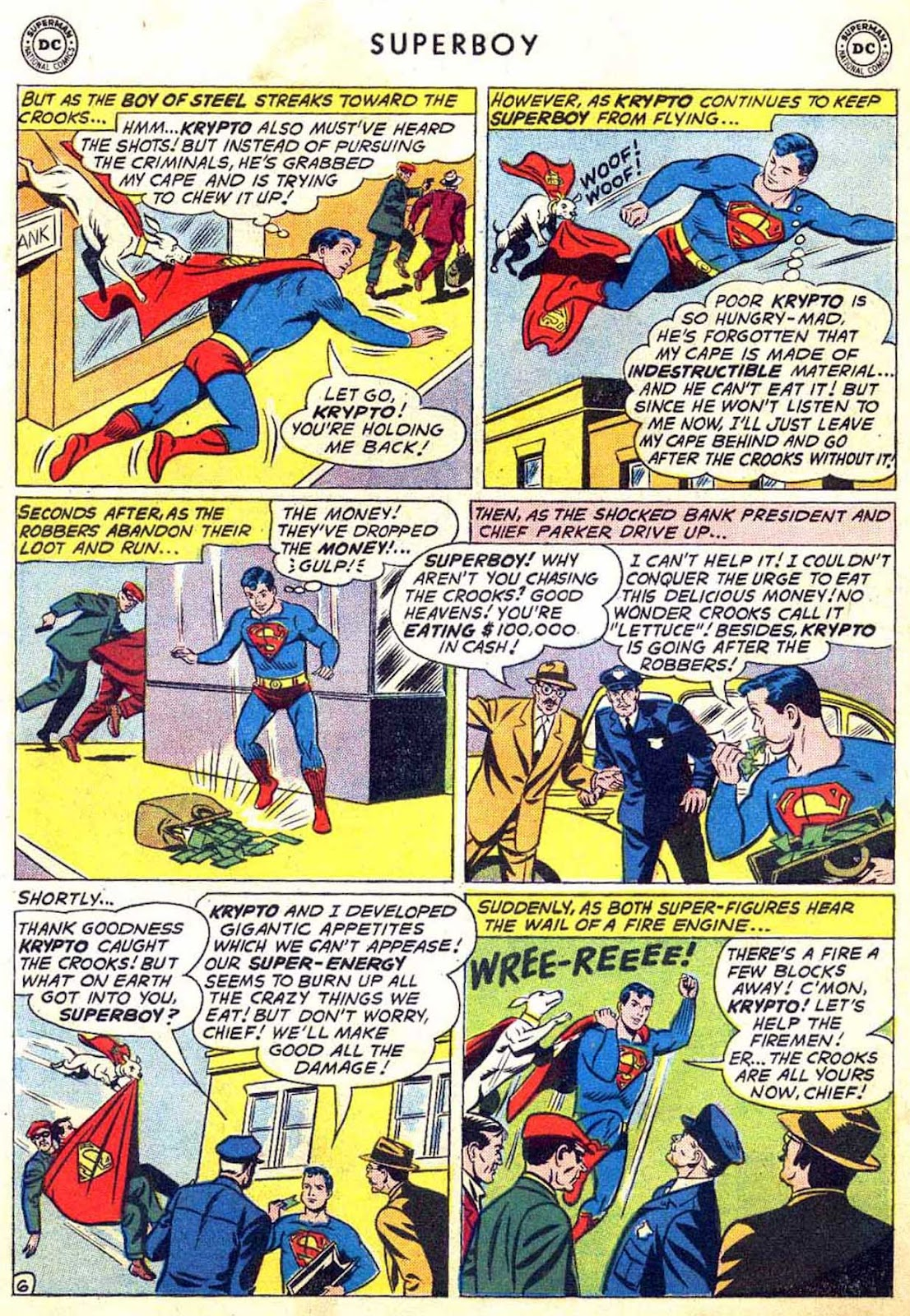 Superboy (1949) issue 91 - Page 25