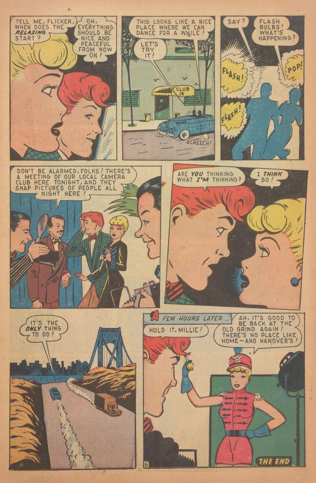Read online Gay Comics comic -  Issue #33 - 17