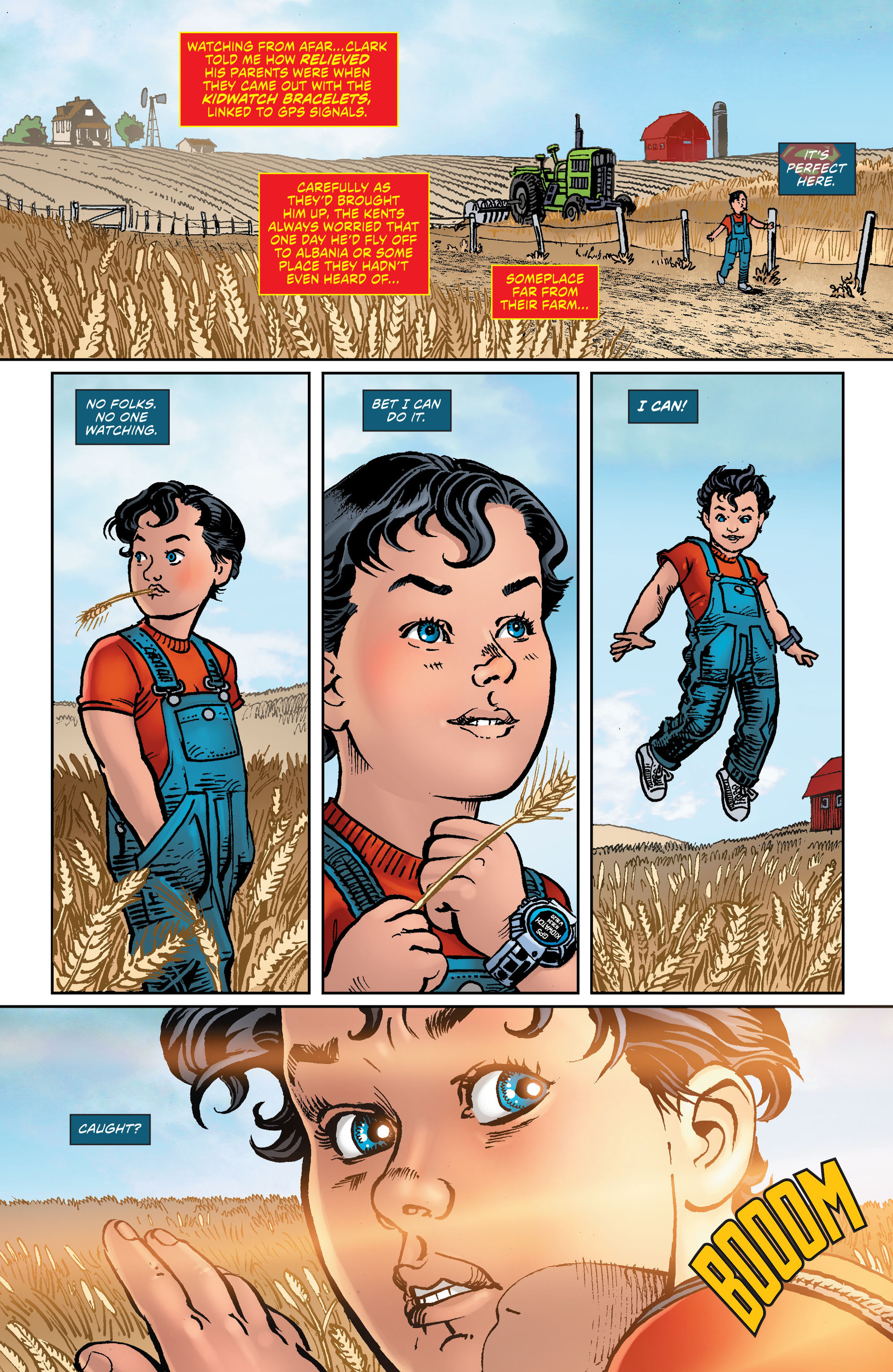 Read online Worlds' Finest comic -  Issue #28 - 9