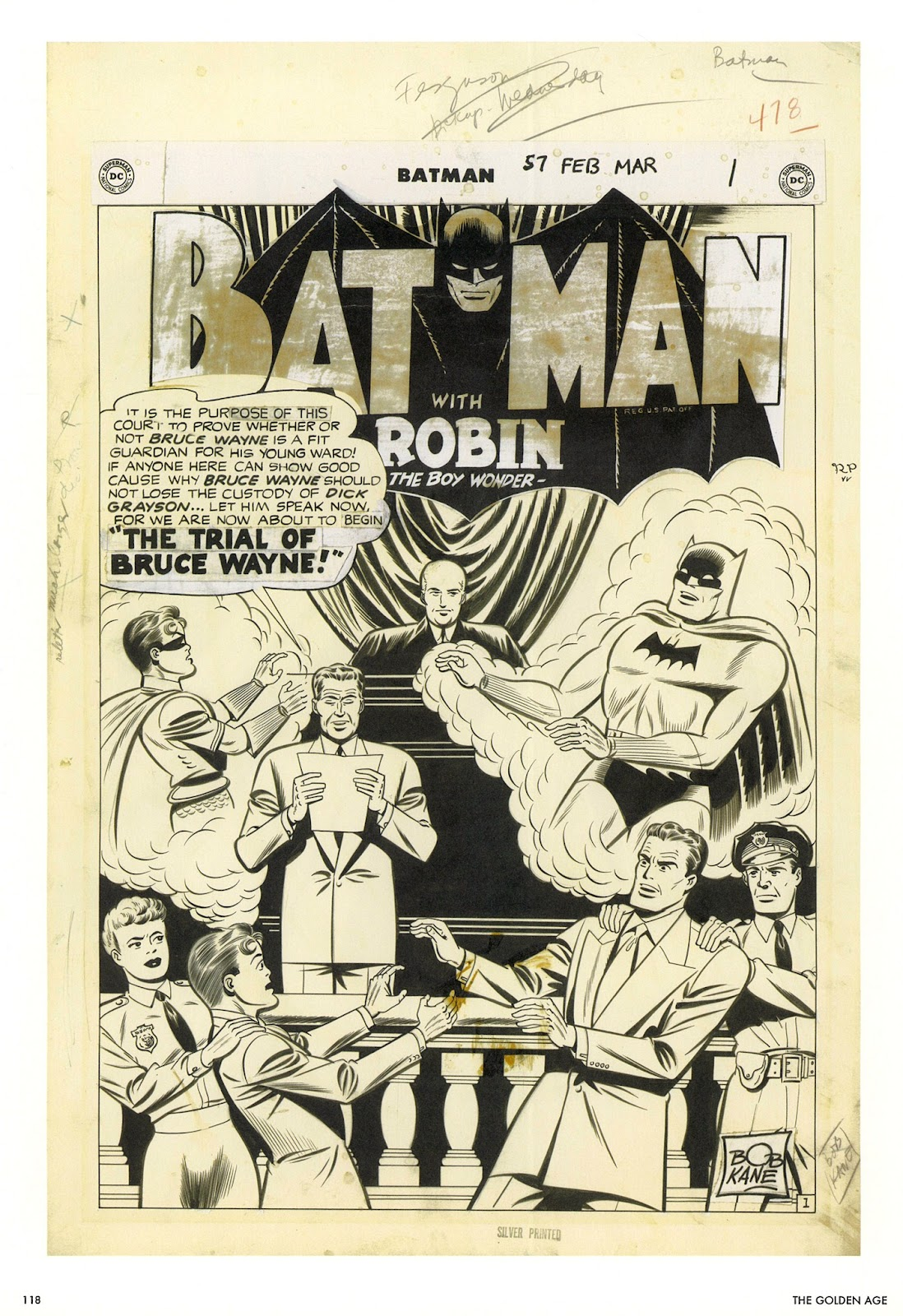 Read online 75 Years Of DC Comics comic -  Issue # TPB (Part 2) - 28