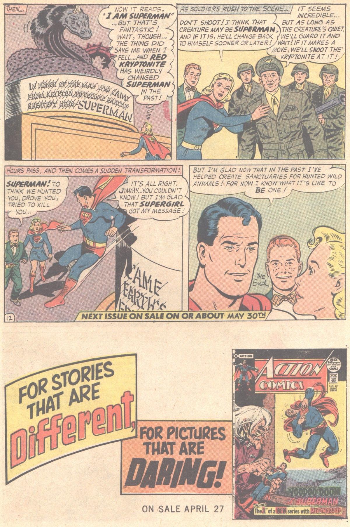 Read online Adventure Comics (1938) comic -  Issue #420 - 48