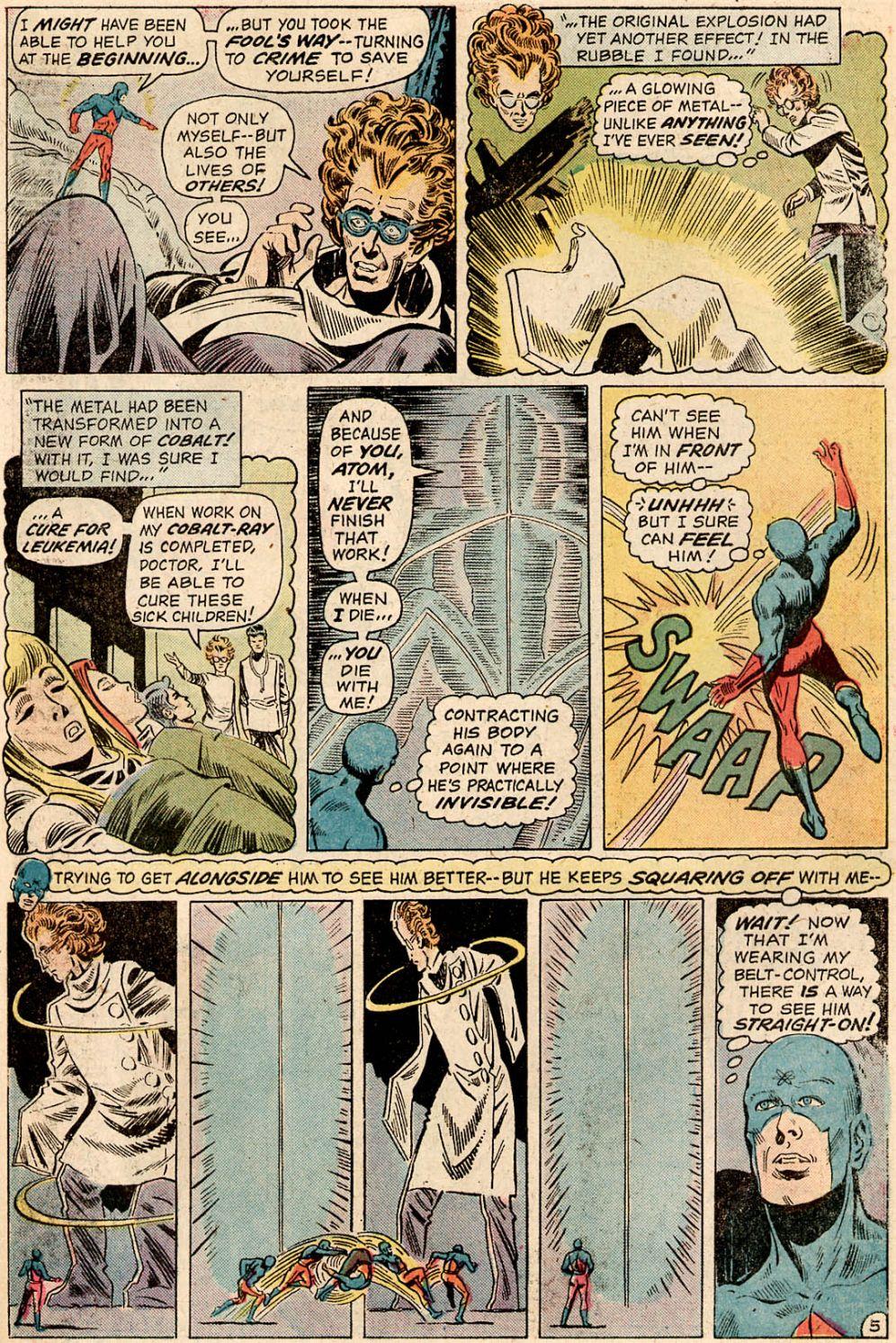 Action Comics (1938) 439 Page 29