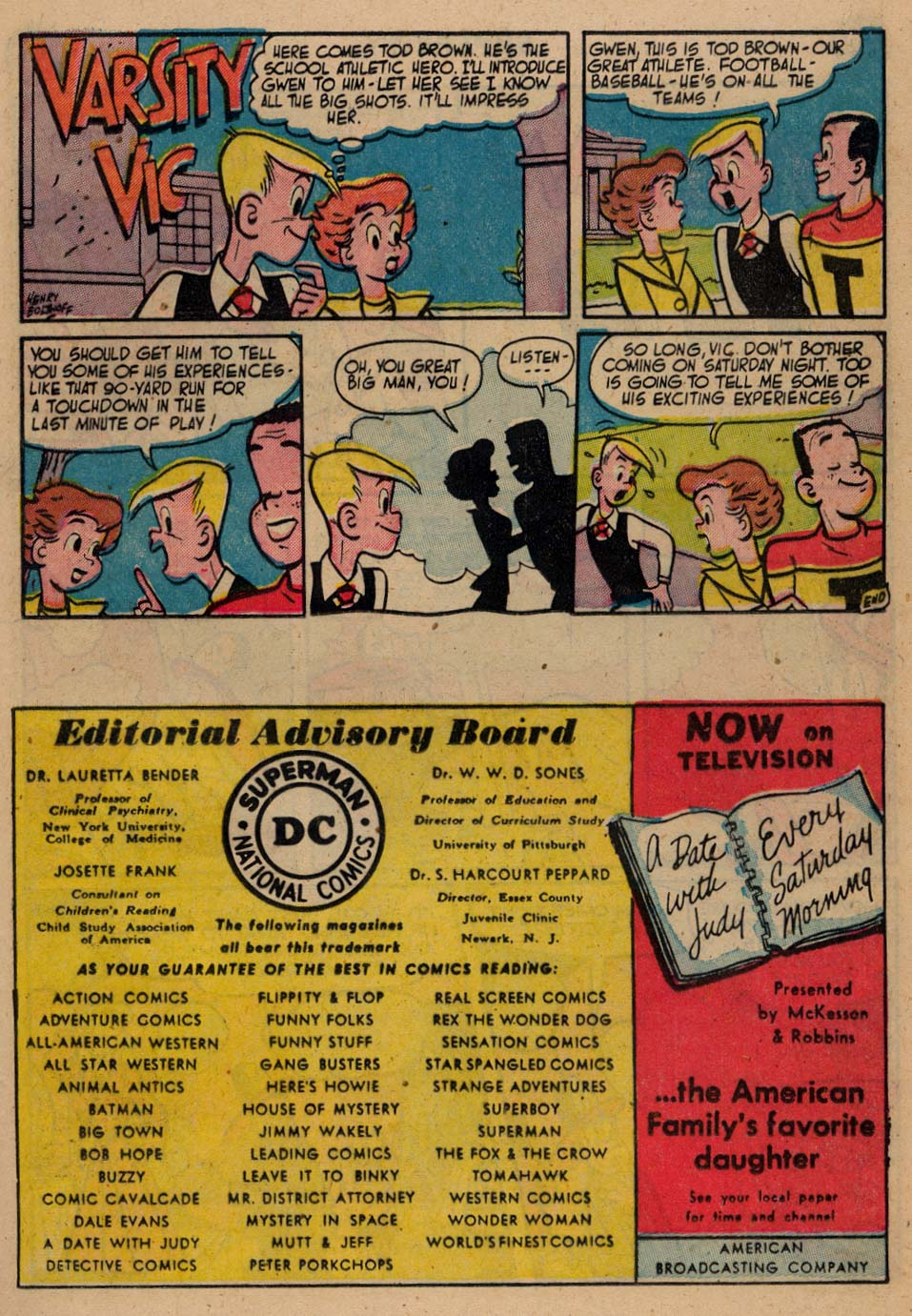 Superboy (1949) issue 20 - Page 26