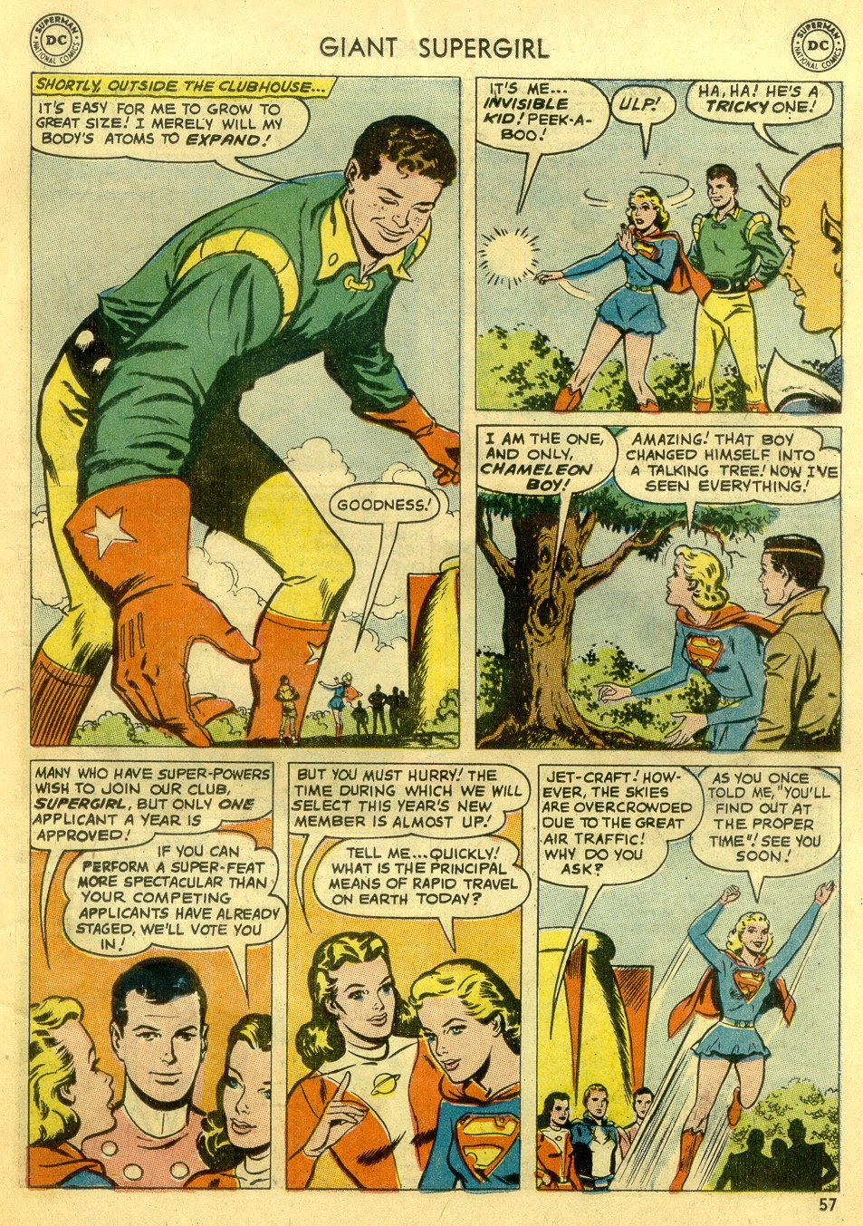 Action Comics (1938) 334 Page 58