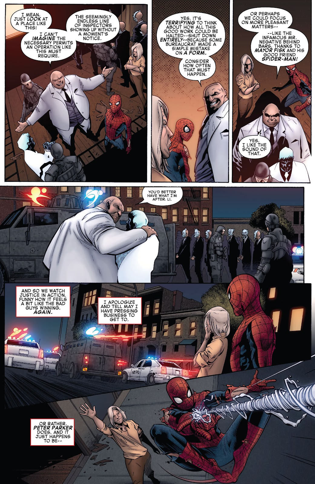 The Amazing Spider-Man (2018) issue 59 - Page 14