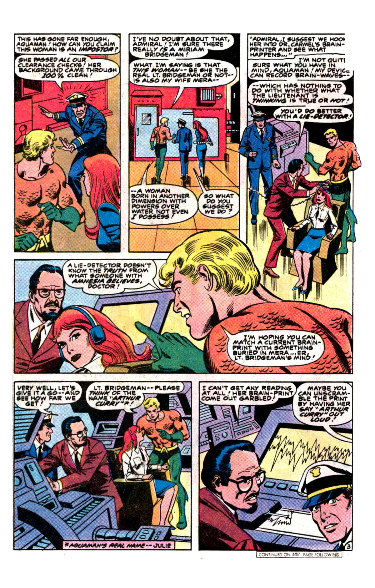 Read online Action Comics (1938) comic -  Issue #537 - 20
