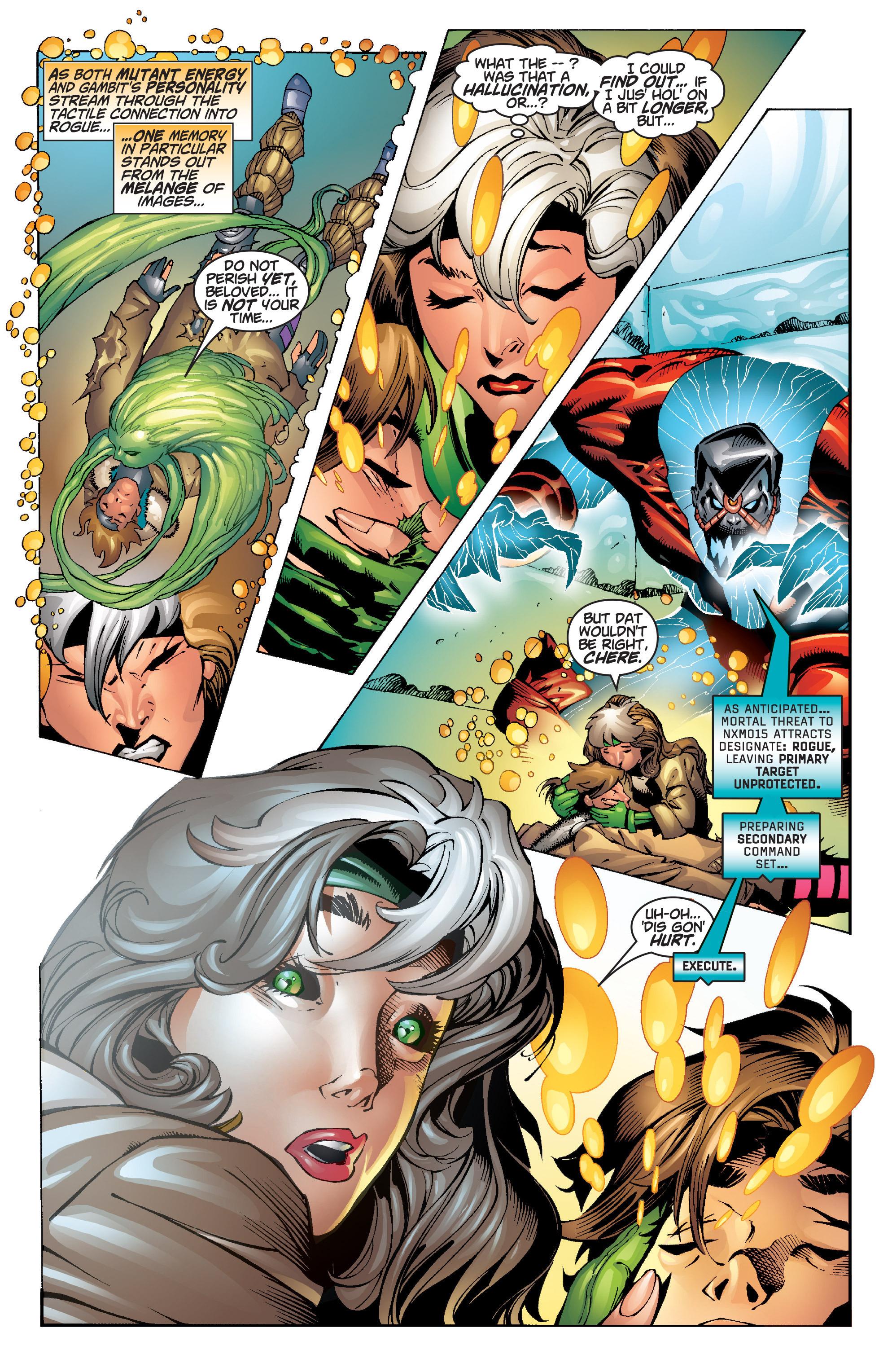 X-Men (1991) 83 Page 19