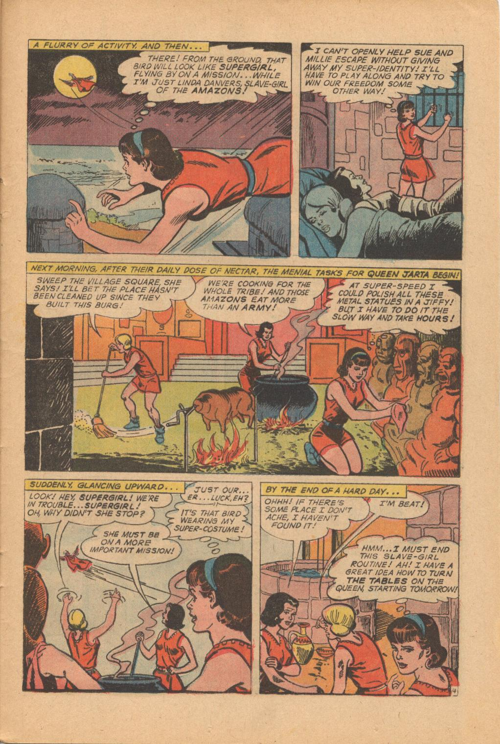 Read online Action Comics (1938) comic -  Issue #342 - 24