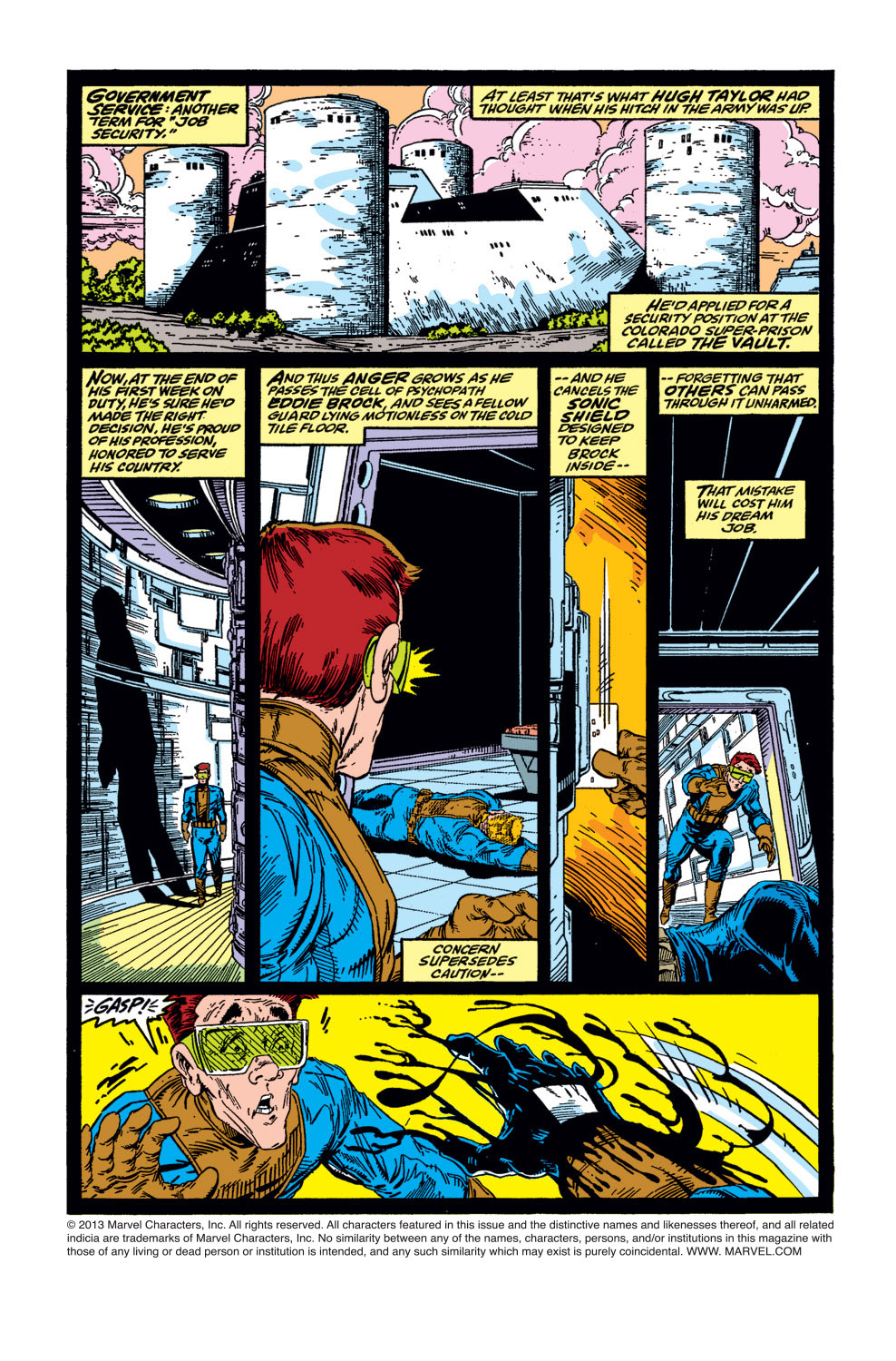 The Amazing Spider-Man (1963) 315 Page 1