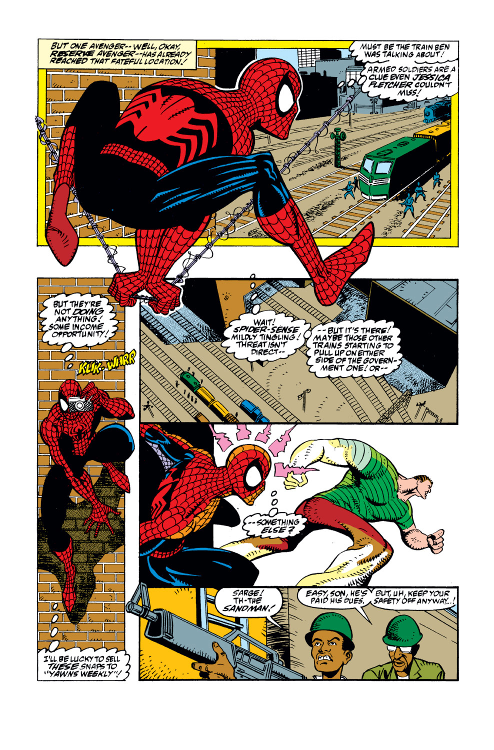 The Amazing Spider-Man (1963) 348 Page 10