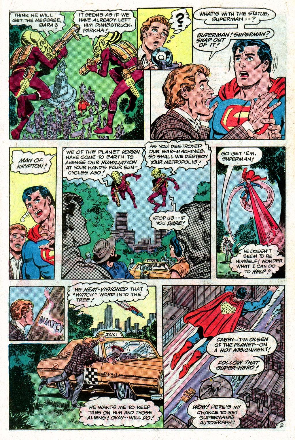 Read online Action Comics (1938) comic -  Issue #576 - 26