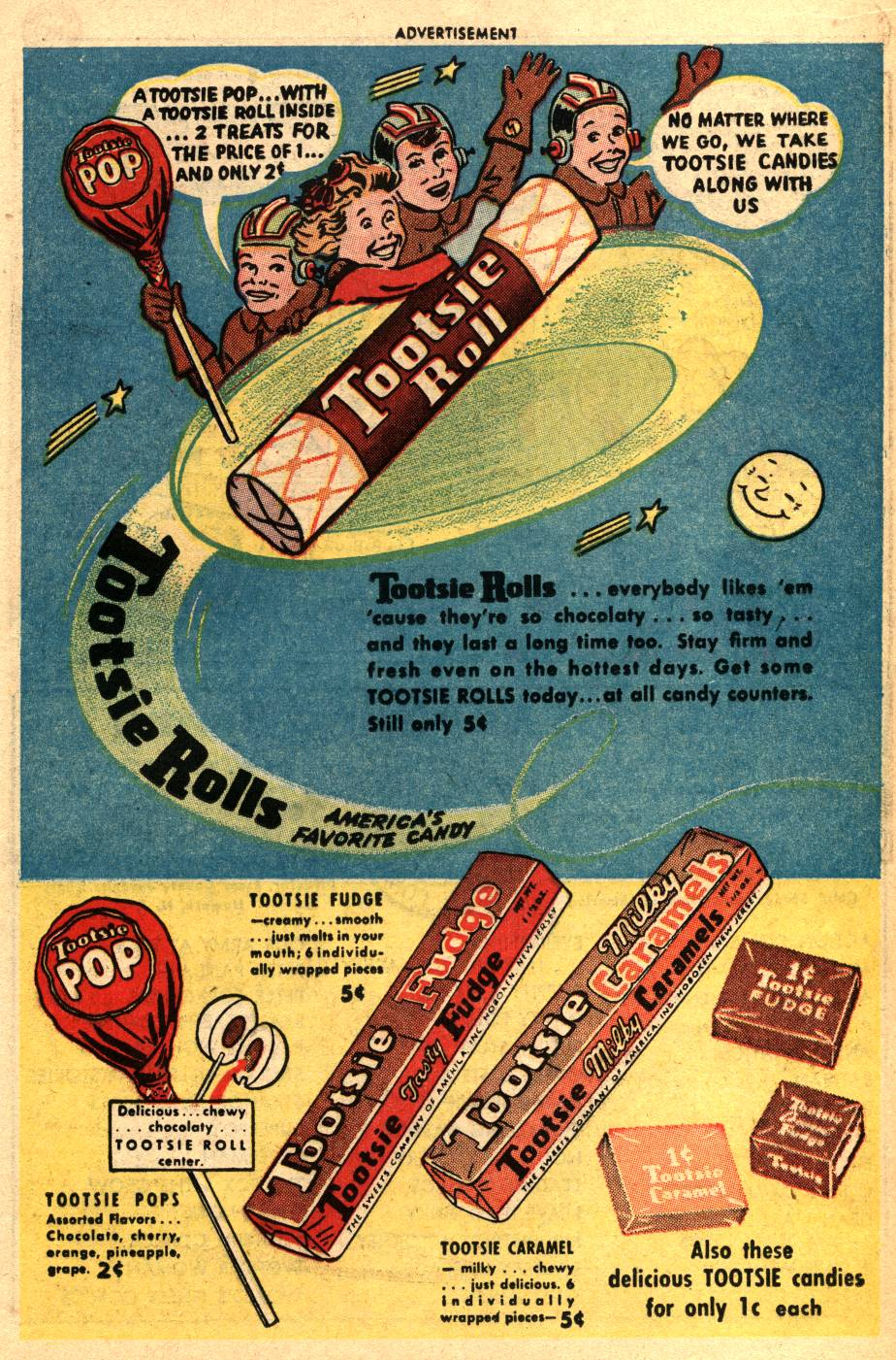 Read online Wonder Woman (1942) comic -  Issue #67 - 11