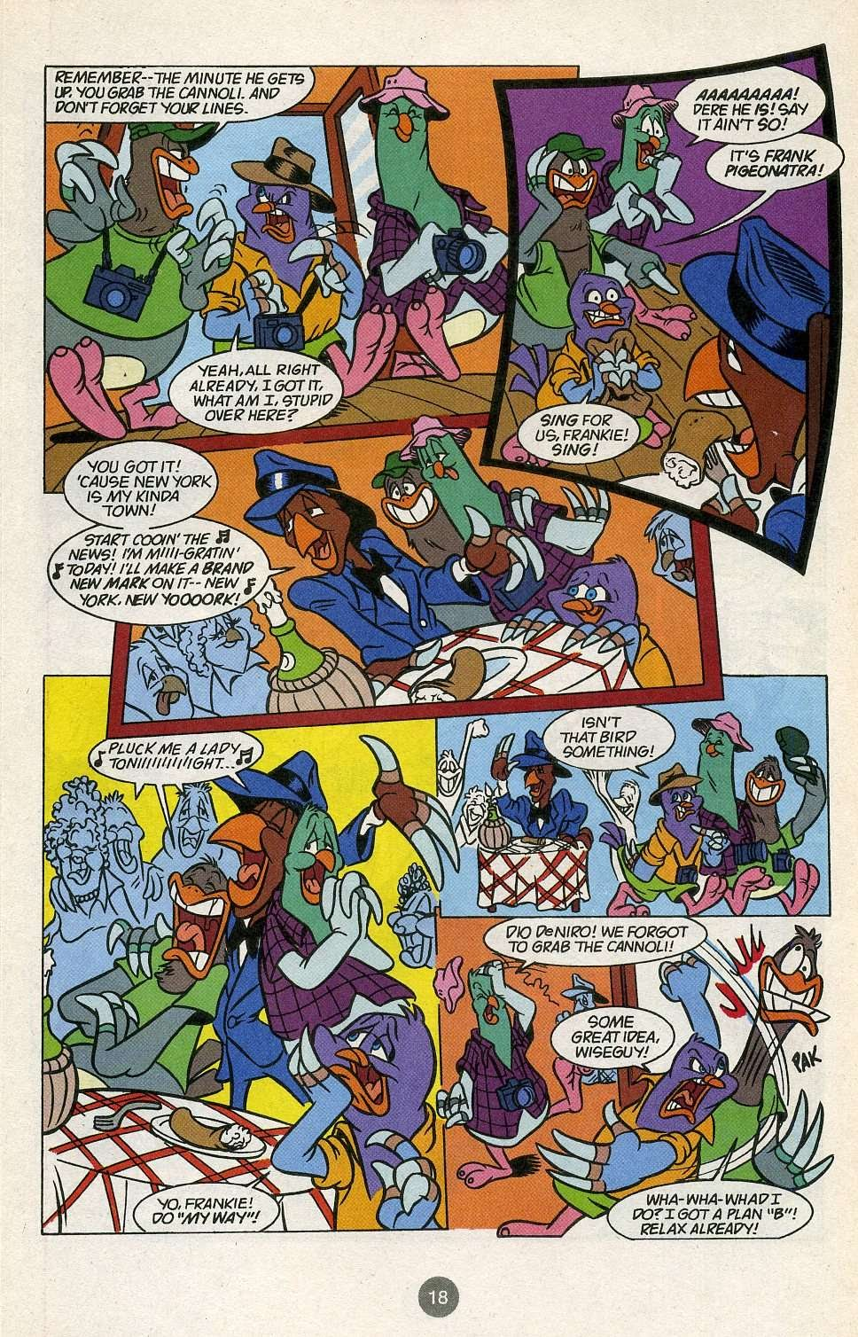 Animaniacs (1995) issue 15 - Page 21