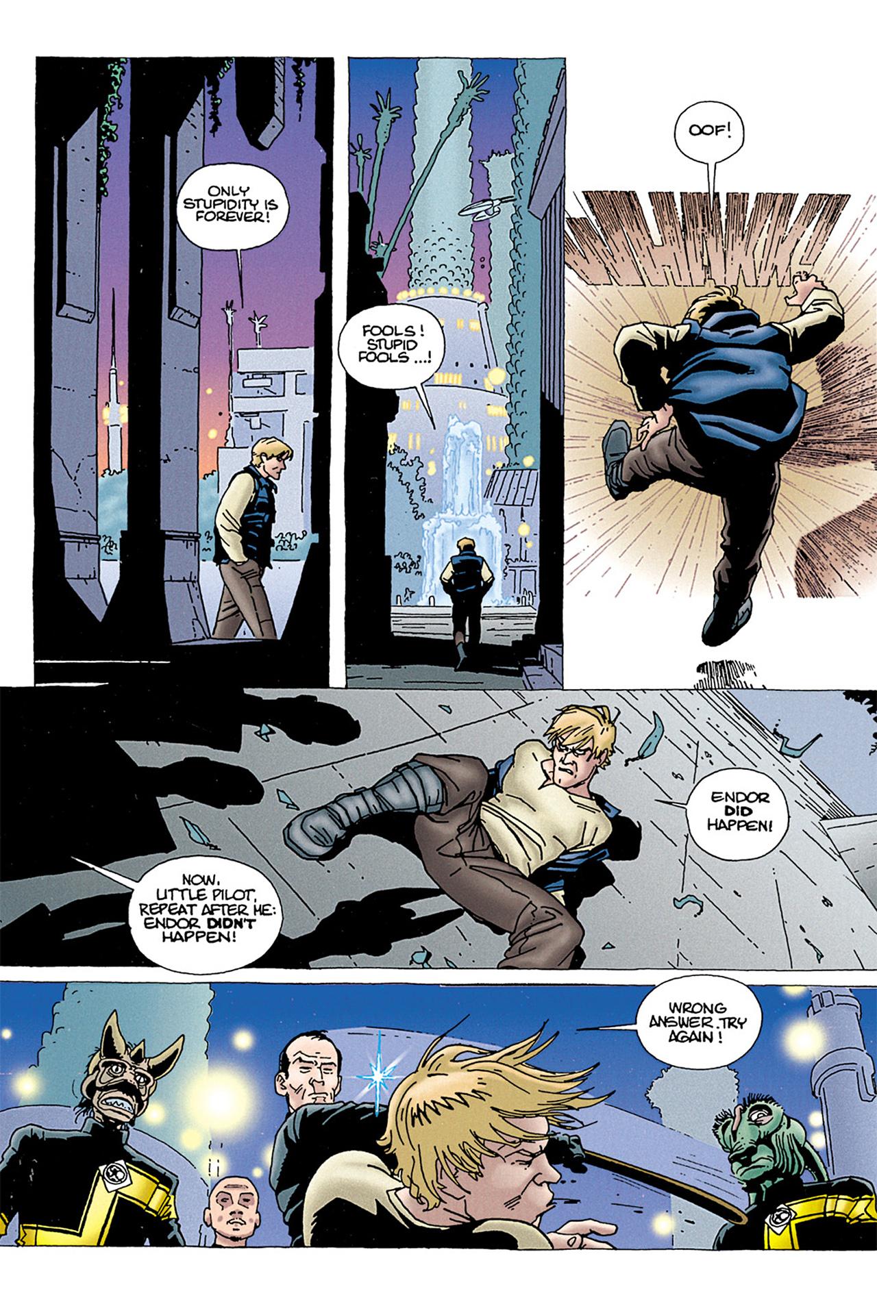 Read online Star Wars Omnibus comic -  Issue # Vol. 1 - 192