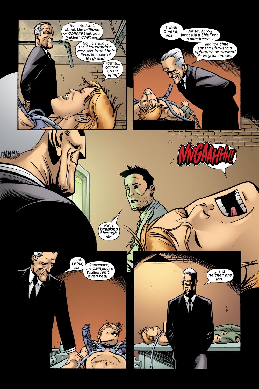 Read online Machine Teen comic -  Issue #5 - 7