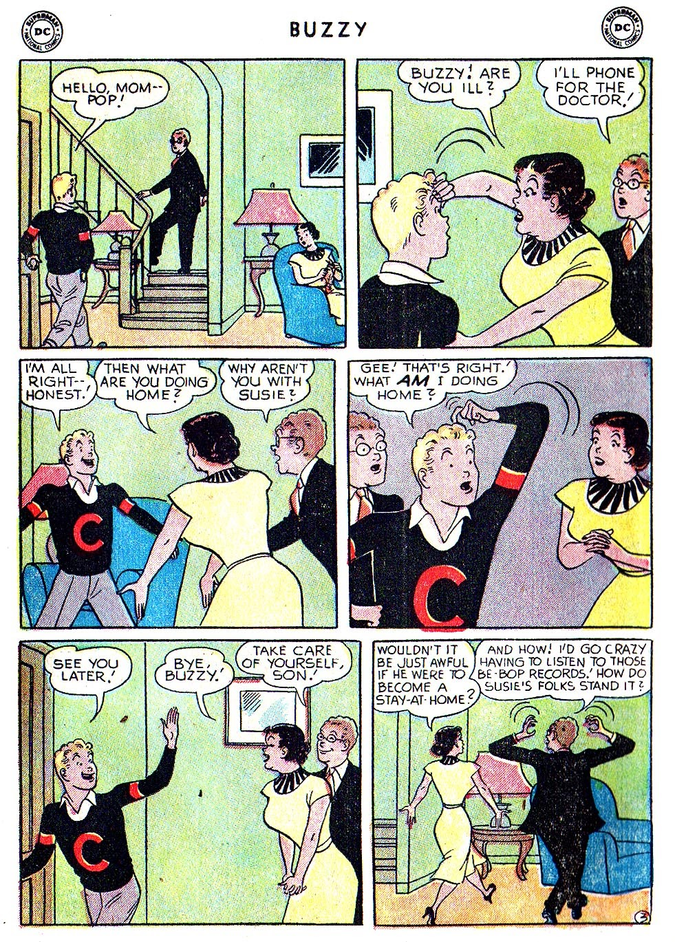 Buzzy issue 44 - Page 24