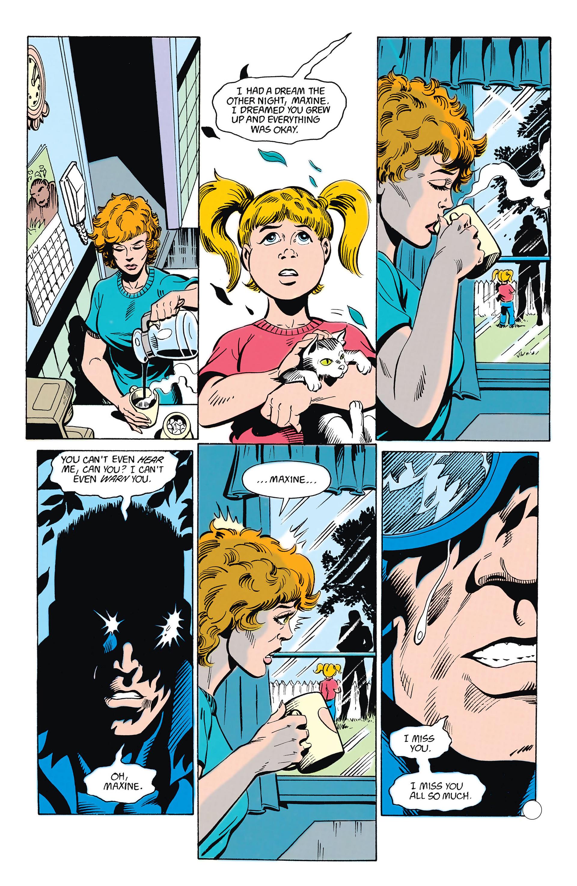 Read online Animal Man (1988) comic -  Issue #14 - 4