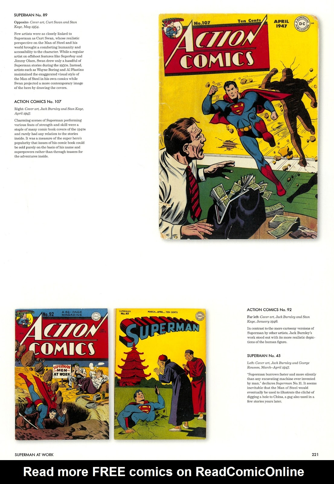 Read online 75 Years Of DC Comics comic -  Issue # TPB (Part 3) - 33