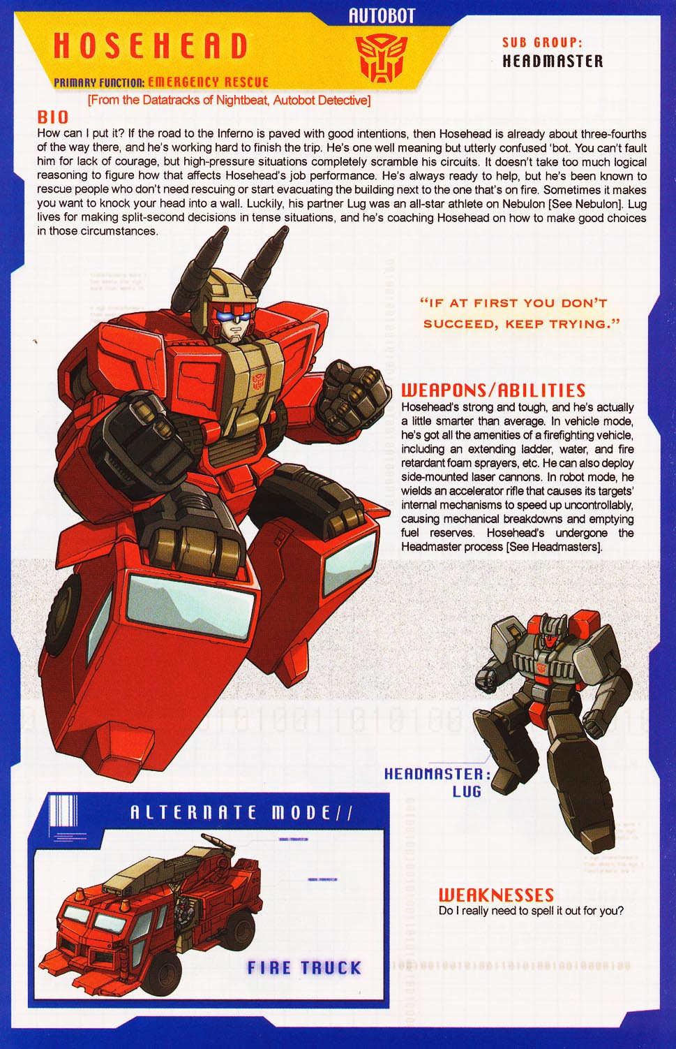 Read online Transformers: More than Meets the Eye comic -  Issue #3 - 28