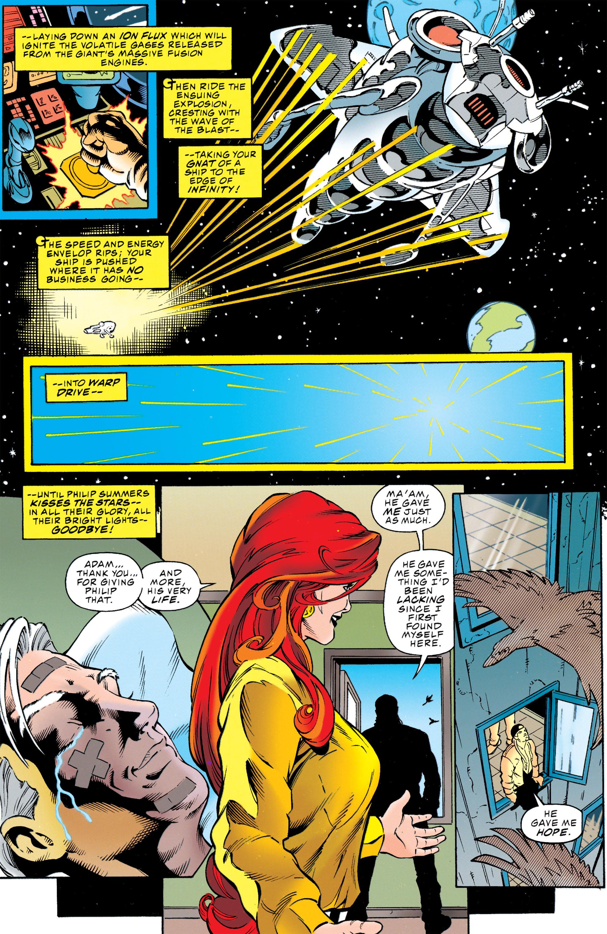 X-Men (1991) 39 Page 22
