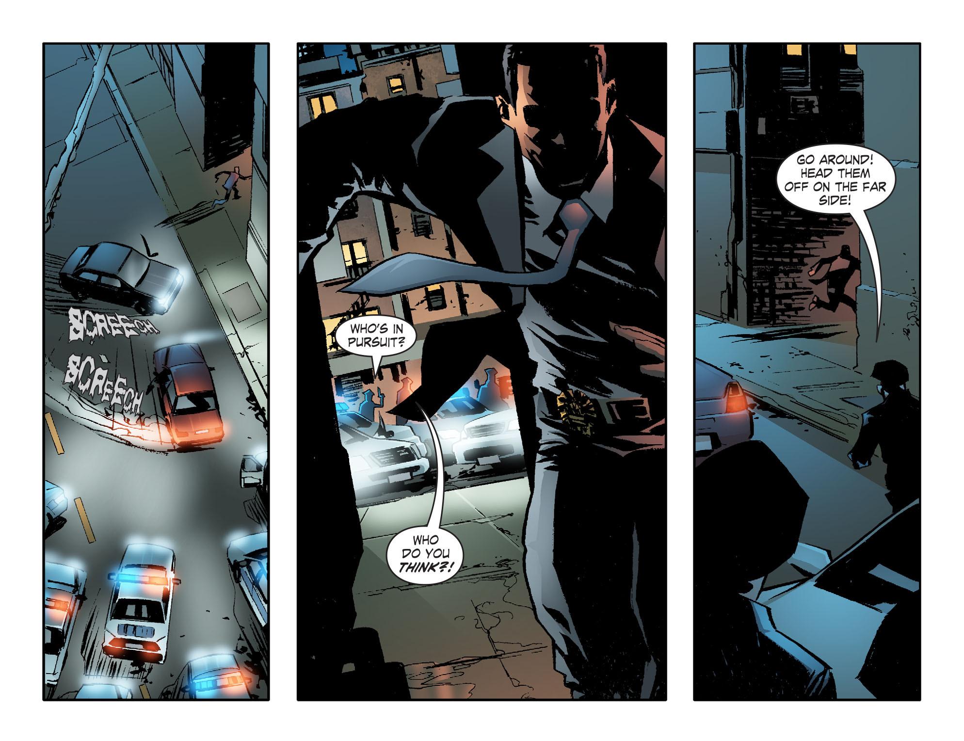 Read online Smallville: Lantern [I] comic -  Issue #2 - 4