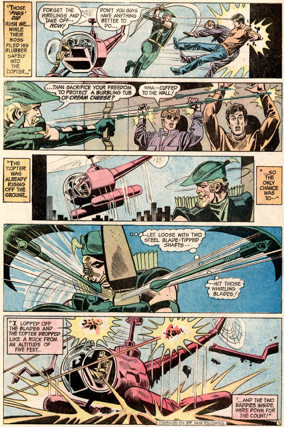 Read online Action Comics (1938) comic -  Issue #431 - 28