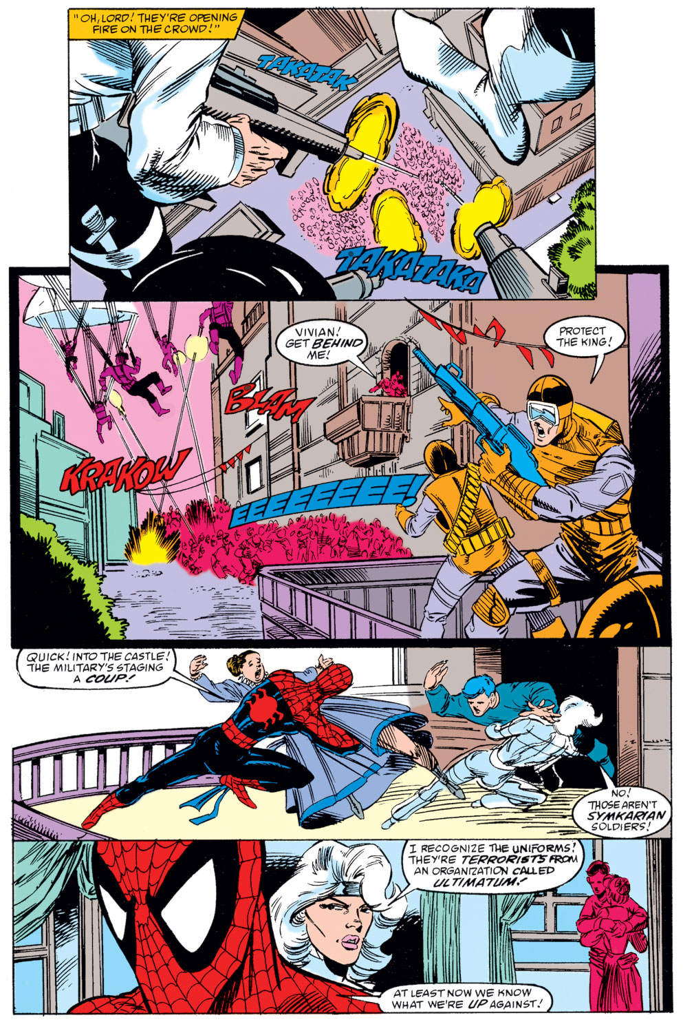 The Amazing Spider-Man (1963) 322 Page 16