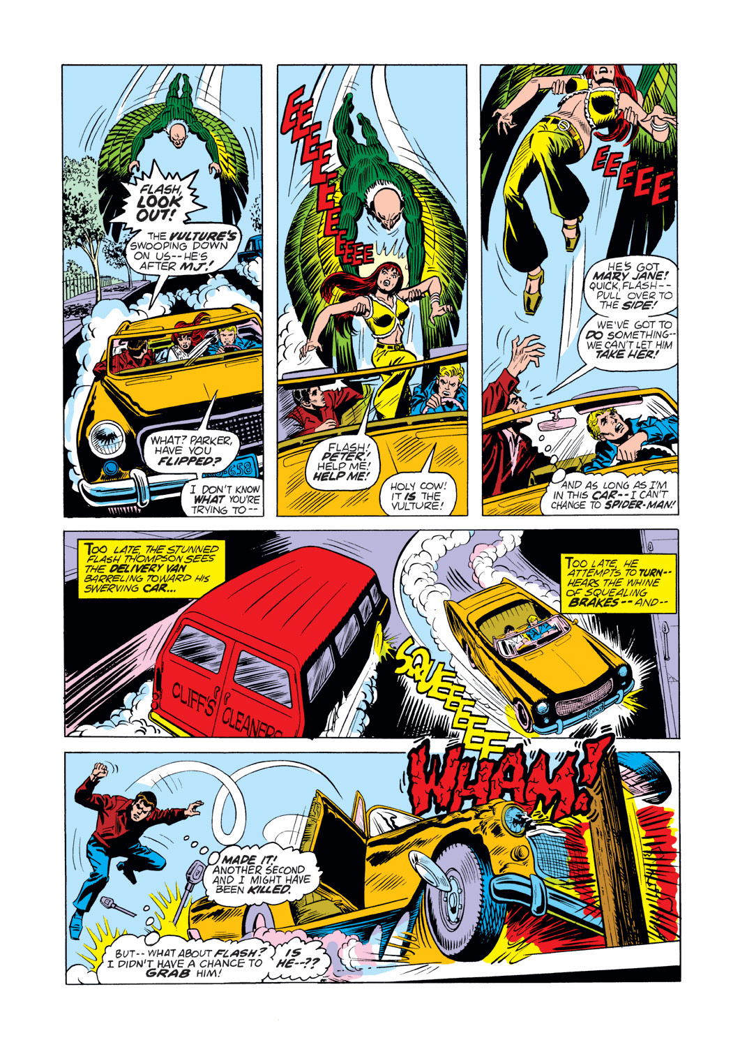 The Amazing Spider-Man (1963) 127 Page 12