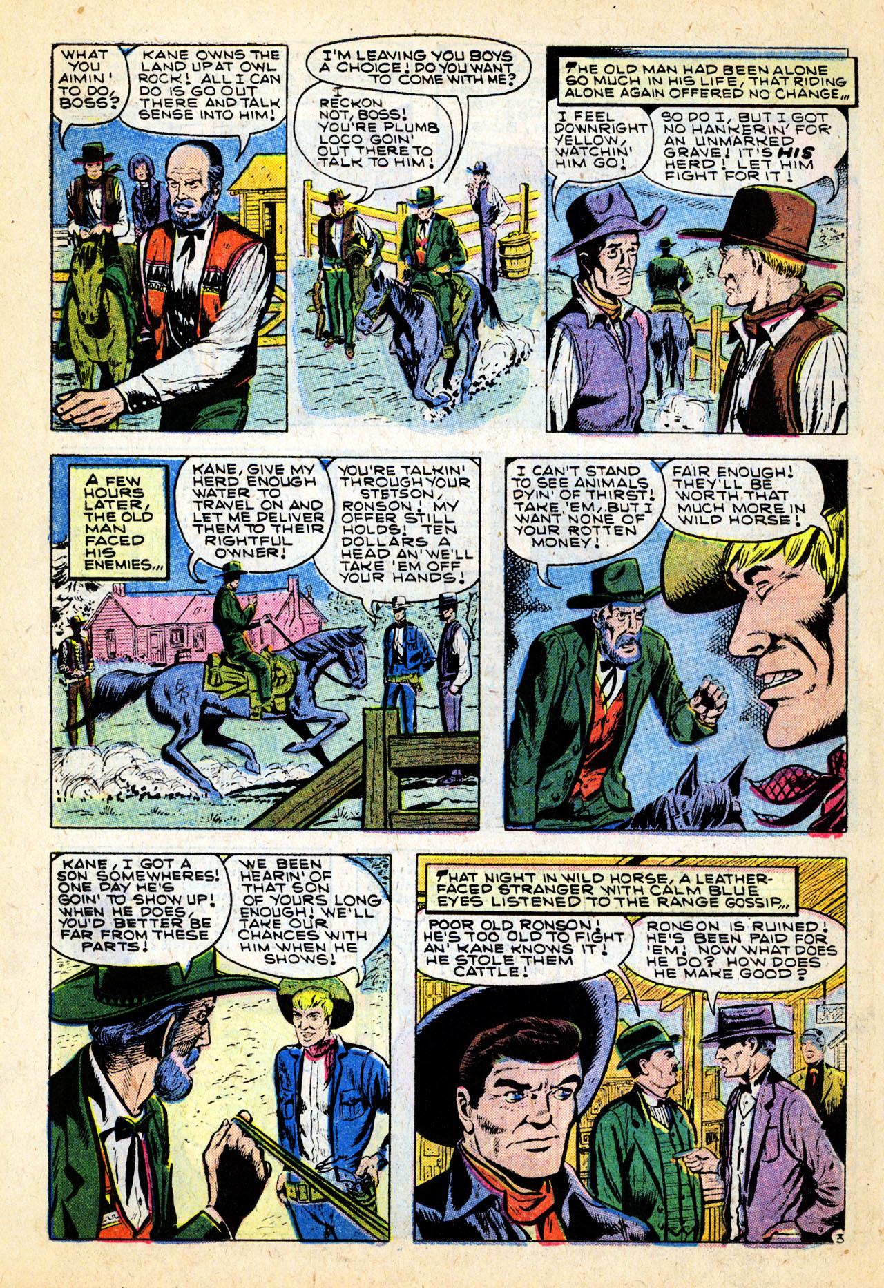 Read online Two-Gun Kid comic -  Issue #26 - 21