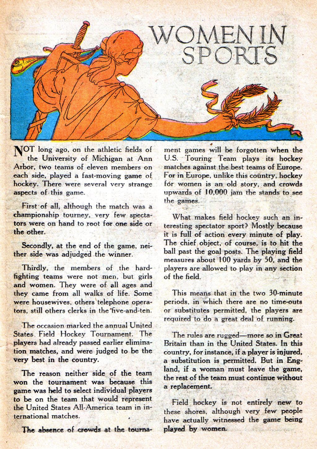 Read online Wonder Woman (1942) comic -  Issue #77 - 23