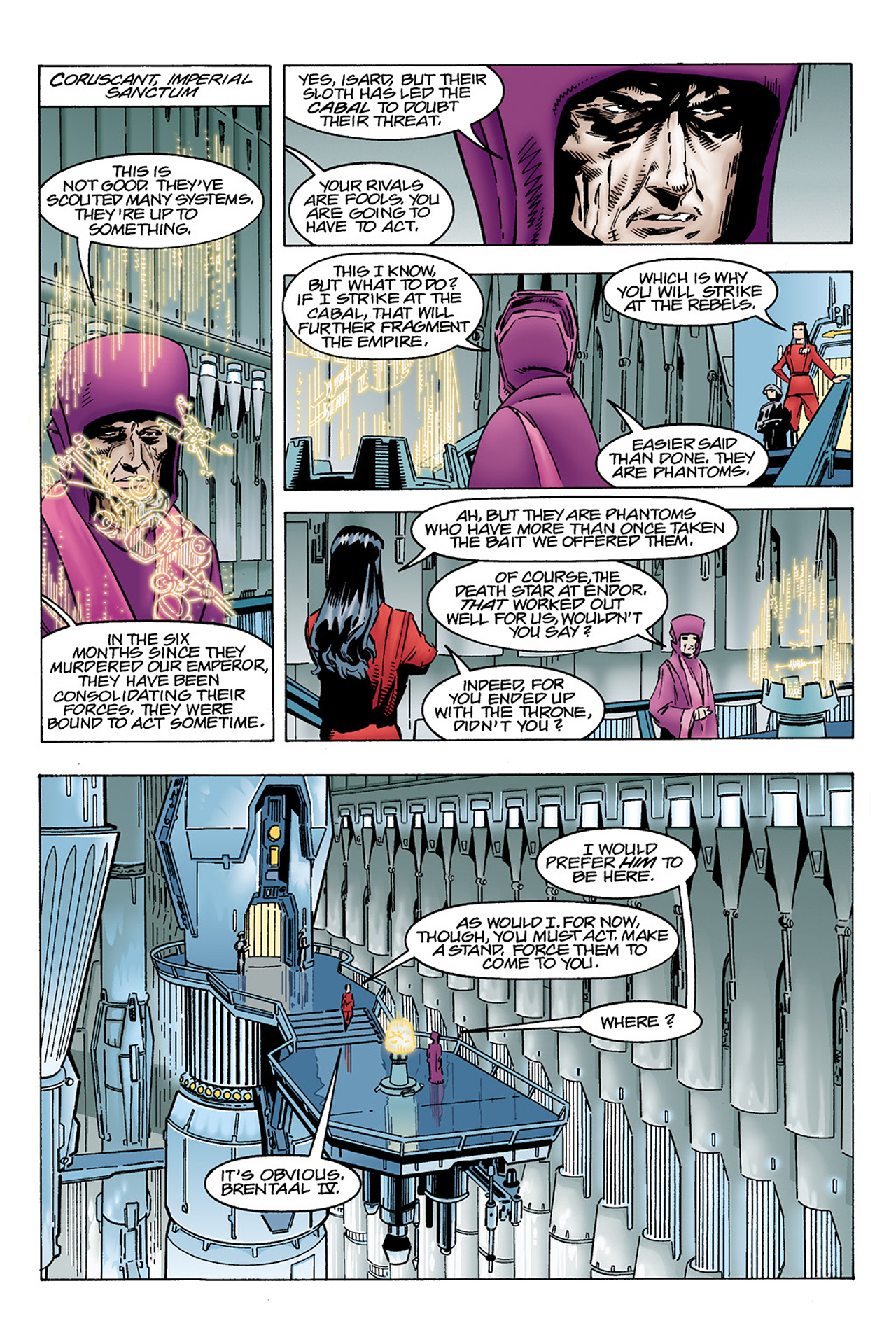 Read online Star Wars Omnibus comic -  Issue # Vol. 3 - 13