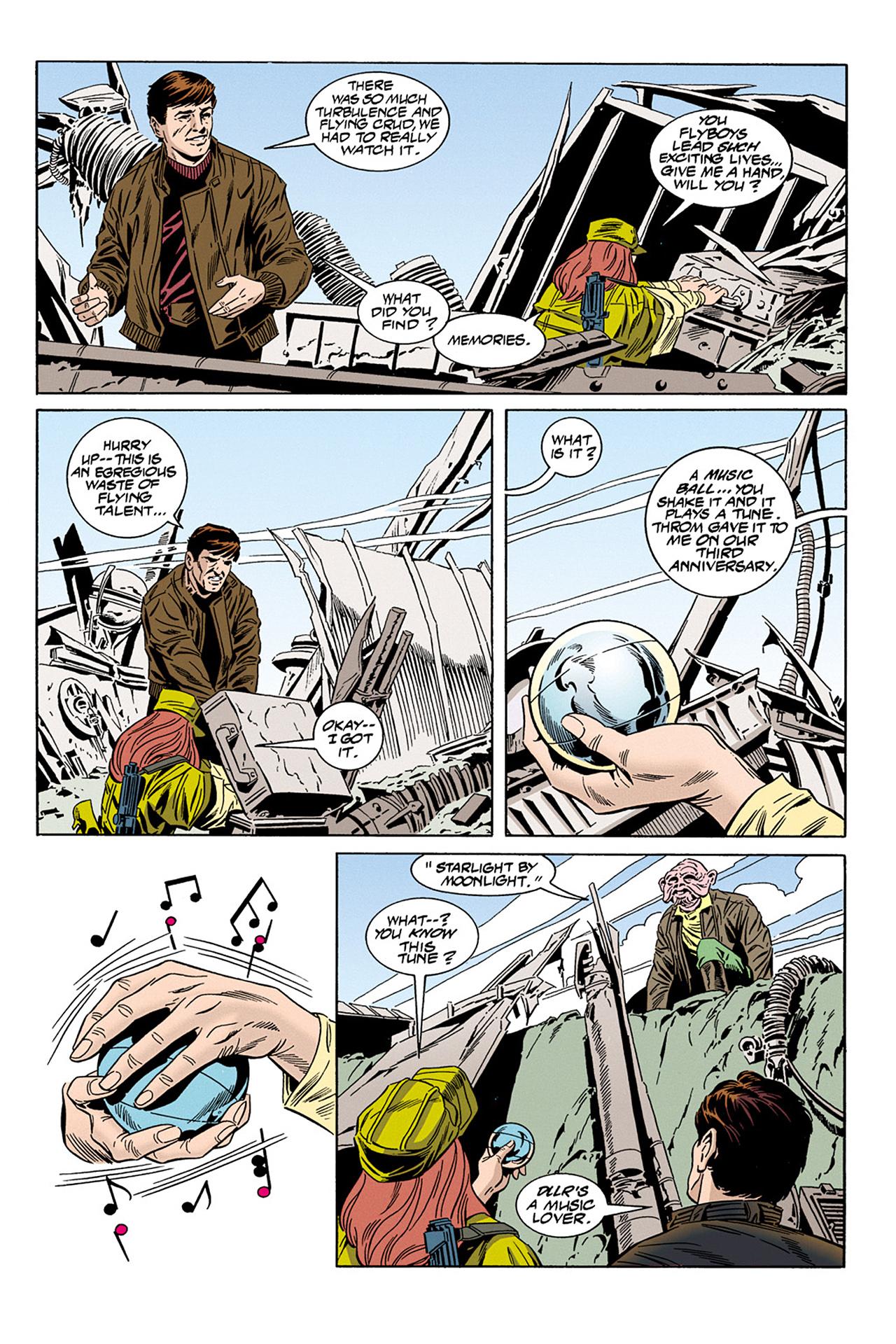 Read online Star Wars Omnibus comic -  Issue # Vol. 1 - 97