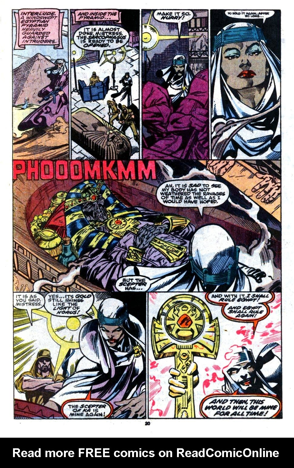 The New Warriors Issue #7 #11 - English 15