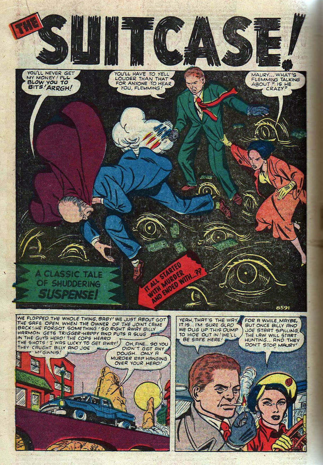 Suspense issue 11 - Page 19