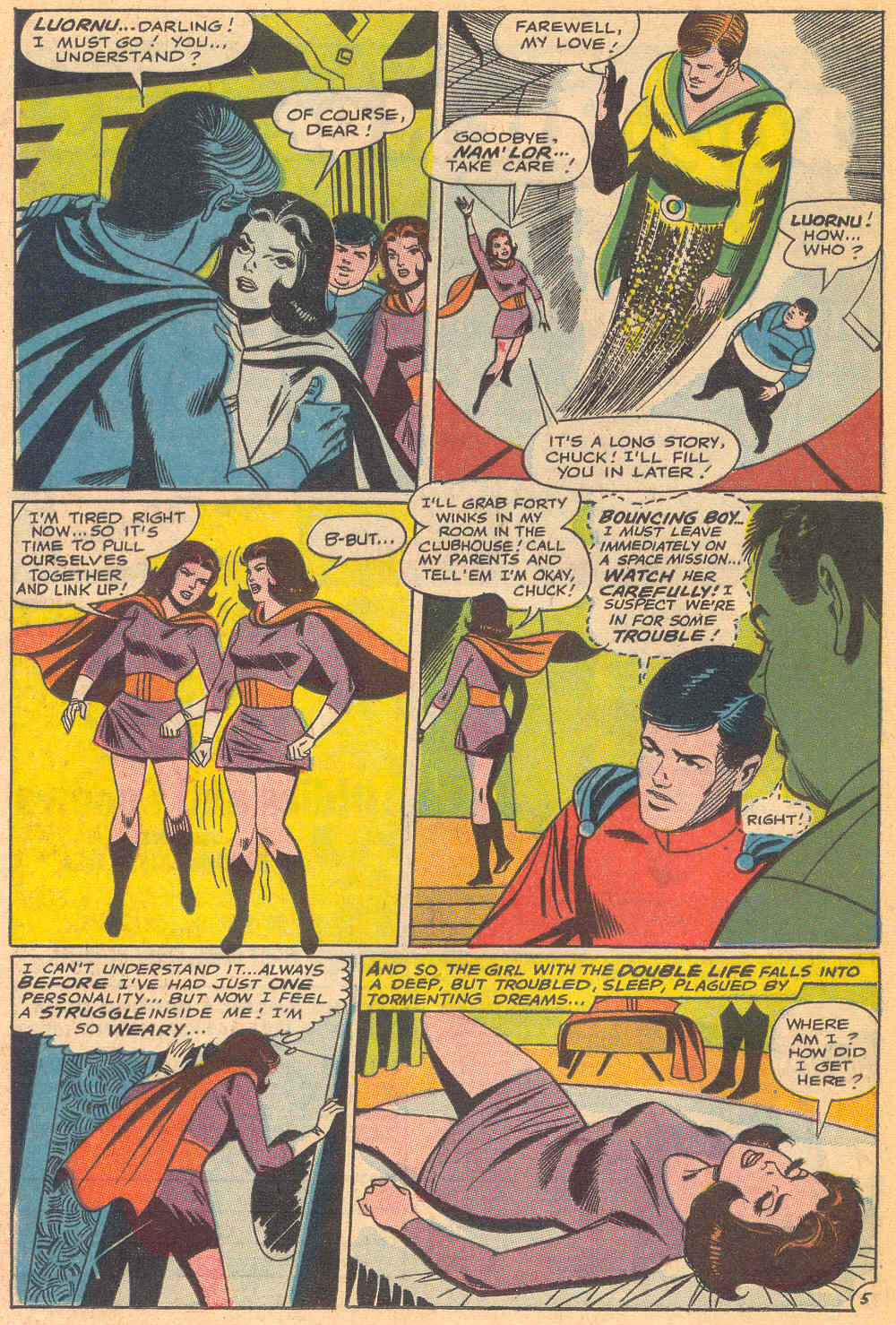 Read online Action Comics (1938) comic -  Issue #380 - 22