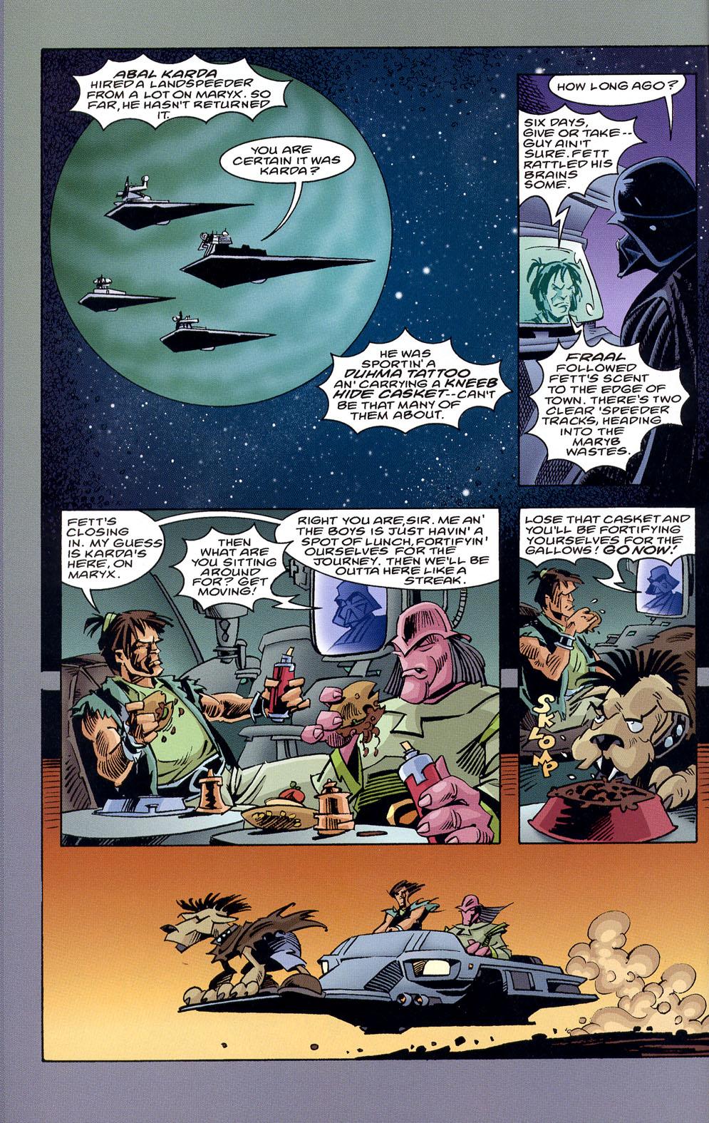 Read online Star Wars Omnibus comic -  Issue # Vol. 12 - 53
