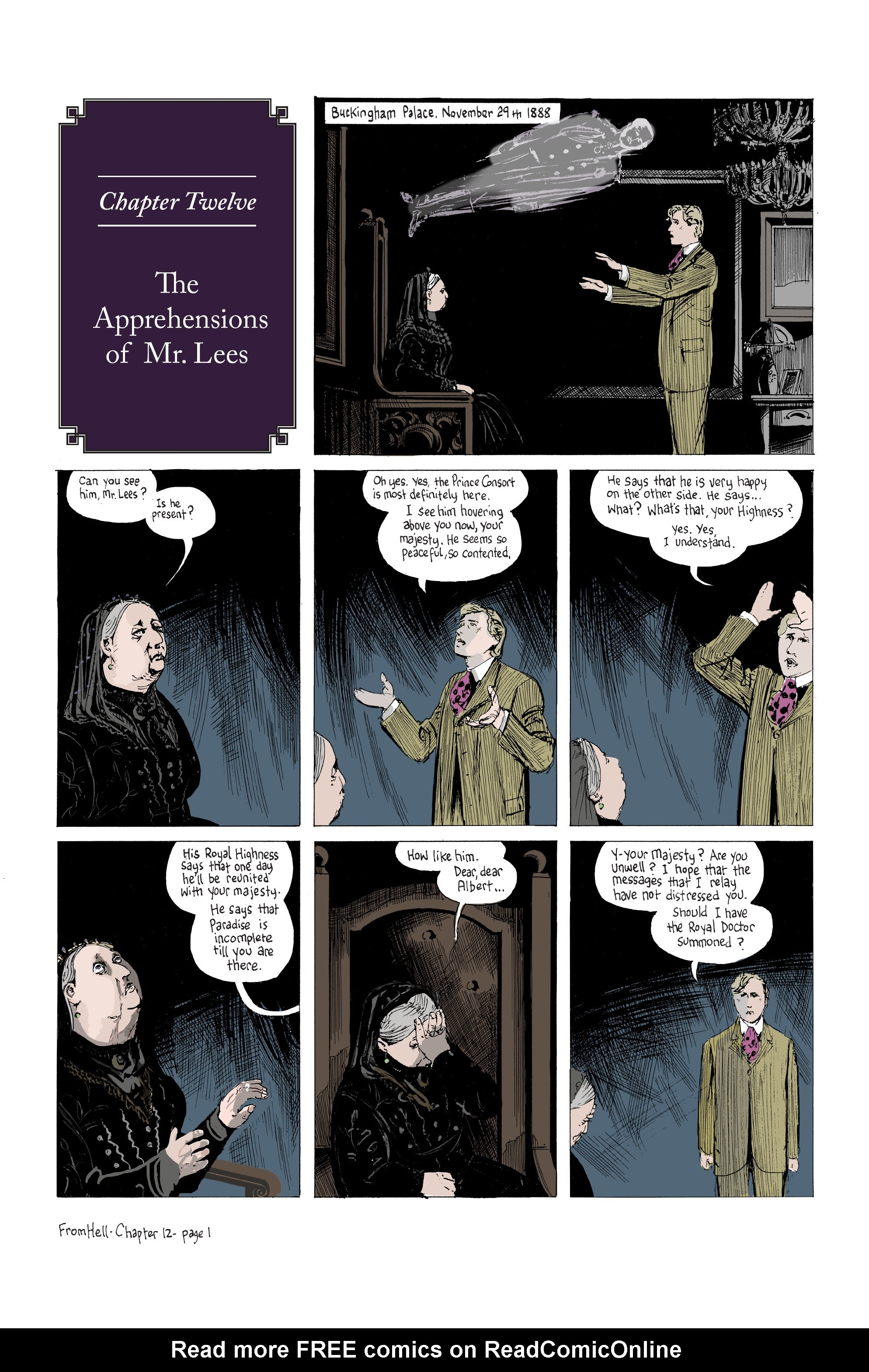 Issue #9 #9 - English 5