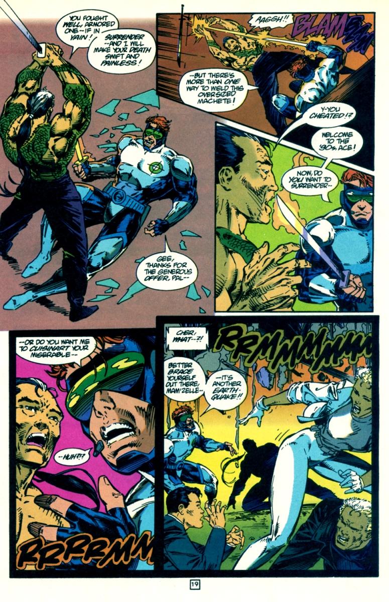 Read online Gunfire comic -  Issue #11 - 23
