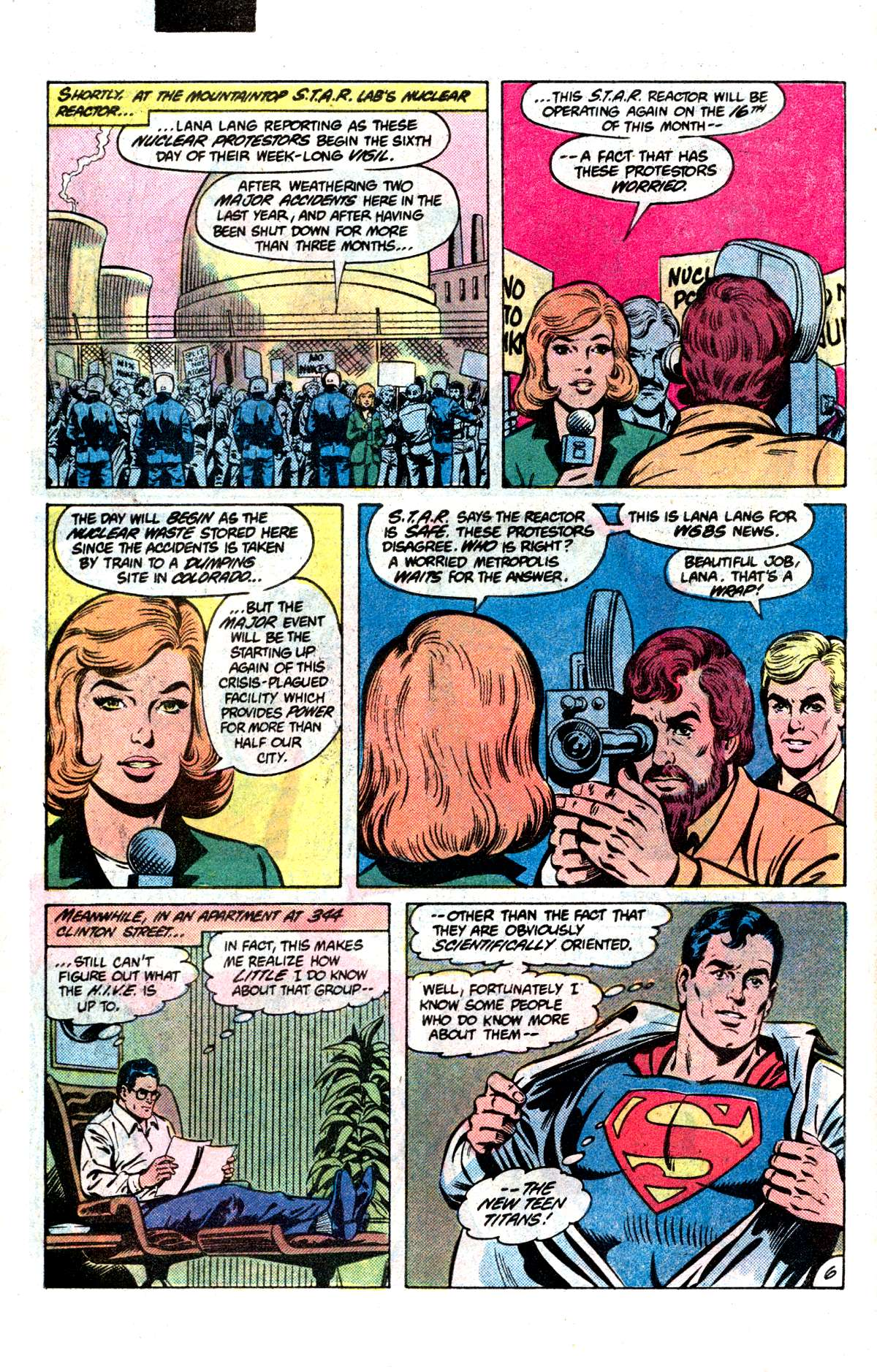 Action Comics (1938) 532 Page 6