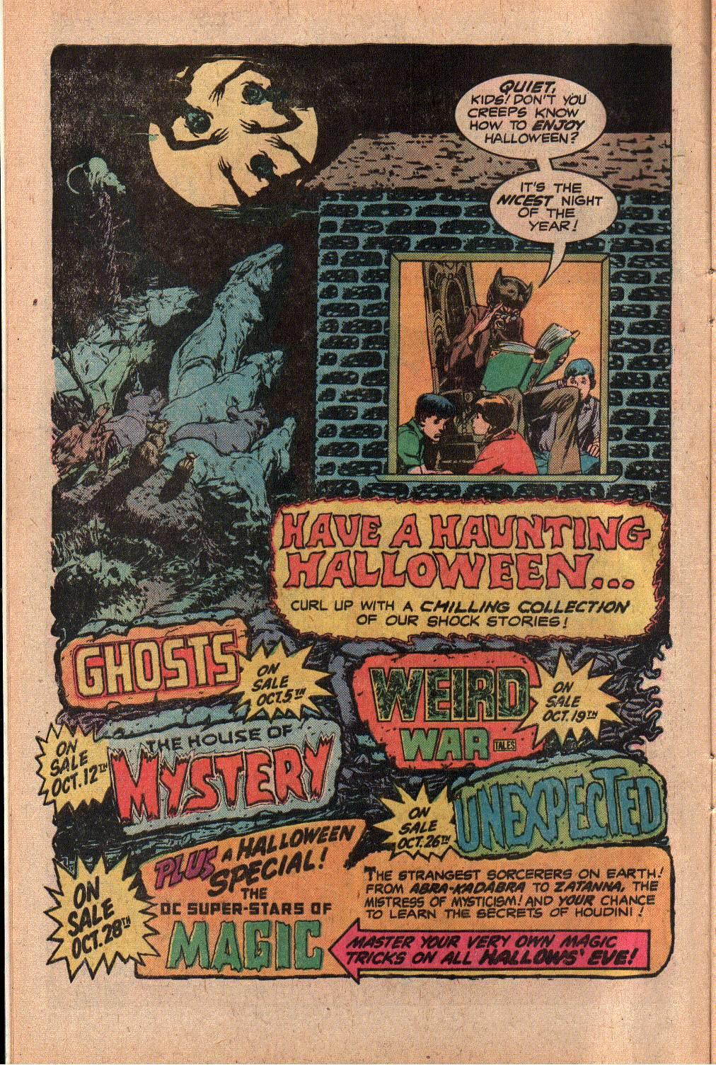 Read online Shazam! (1973) comic -  Issue #27 - 8