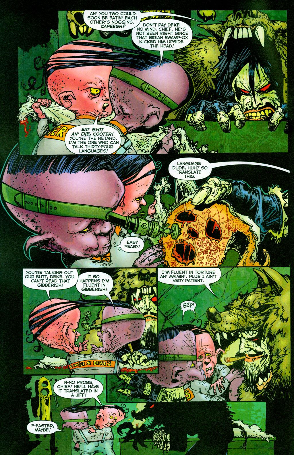 Read online The Authority/Lobo: Spring Break Massacre comic -  Issue # Full - 15