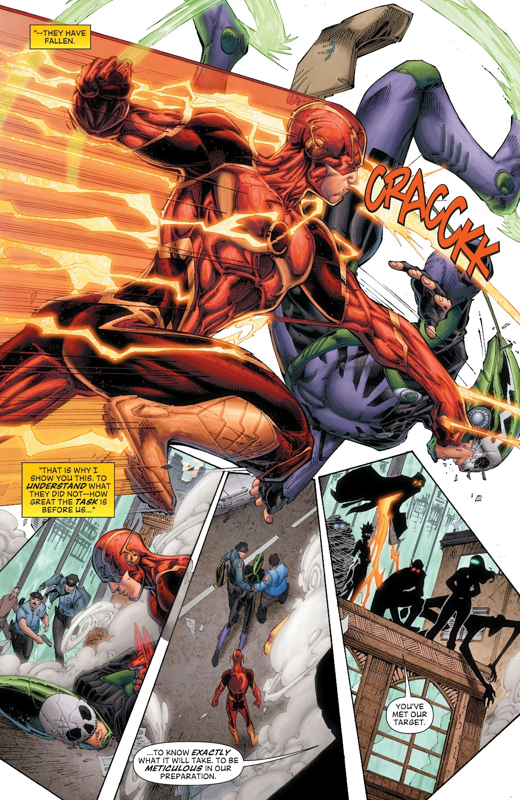 Read online The Flash (2011) comic -  Issue # _TPB 8 (Part 1) - 55