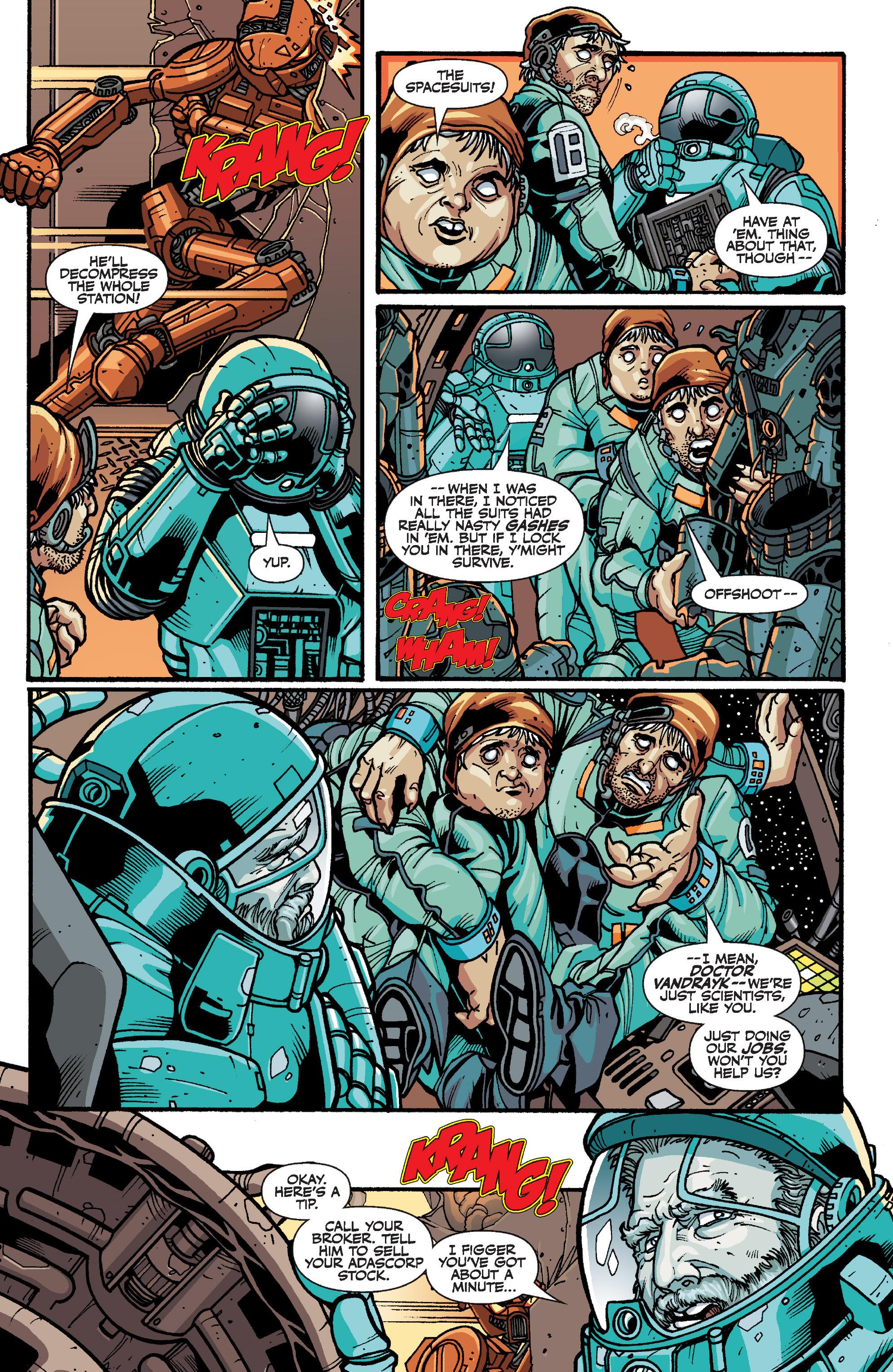 Read online Star Wars Omnibus comic -  Issue # Vol. 32 - 64