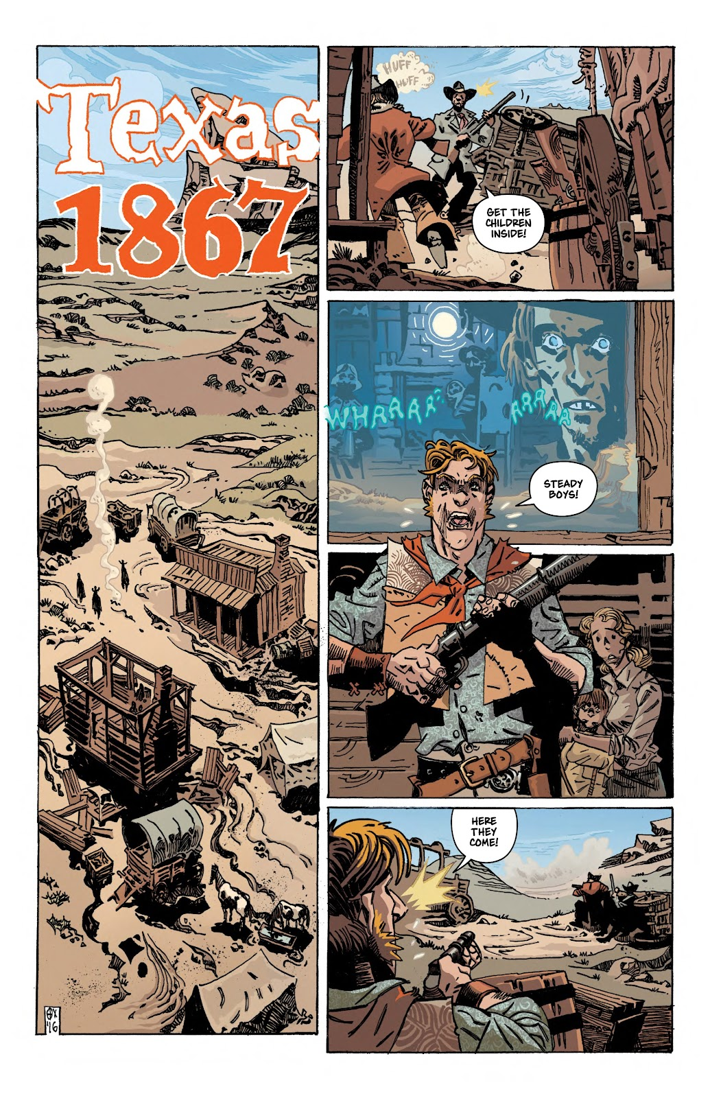 Read online The Seven Deadly Sins comic -  Issue # TPB (Part 1) - 6