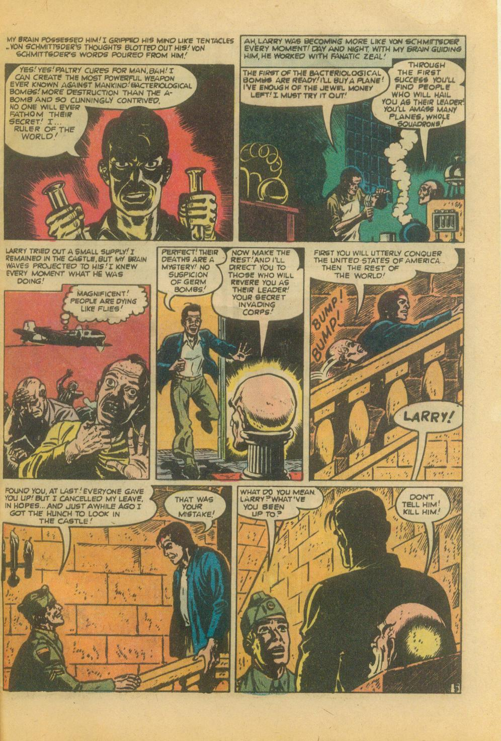 Crypt of Shadows (1973) issue 11 - Page 33