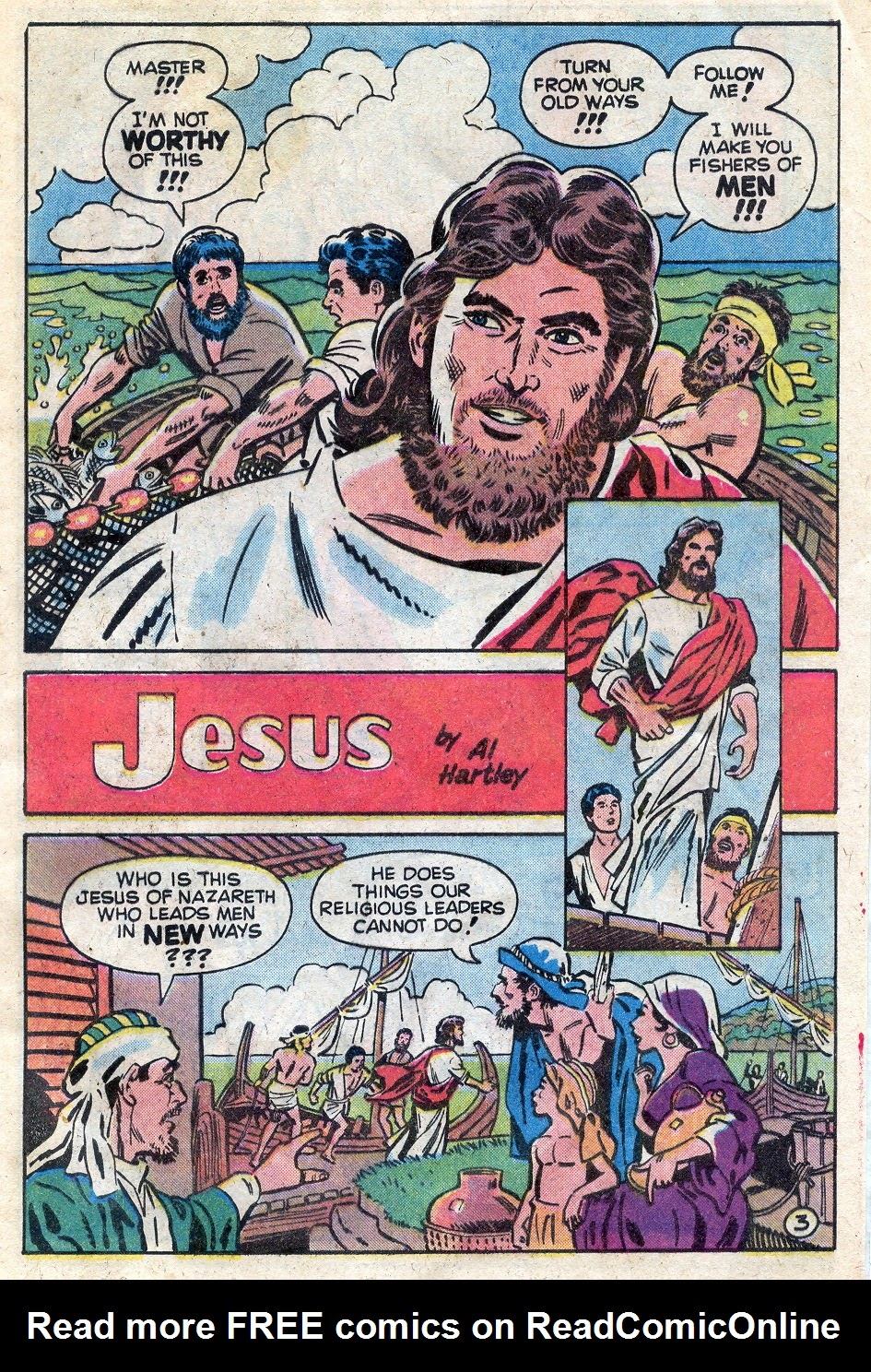 Jesus issue Full - Page 5